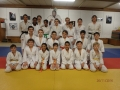 Judo benjamins / Minimes