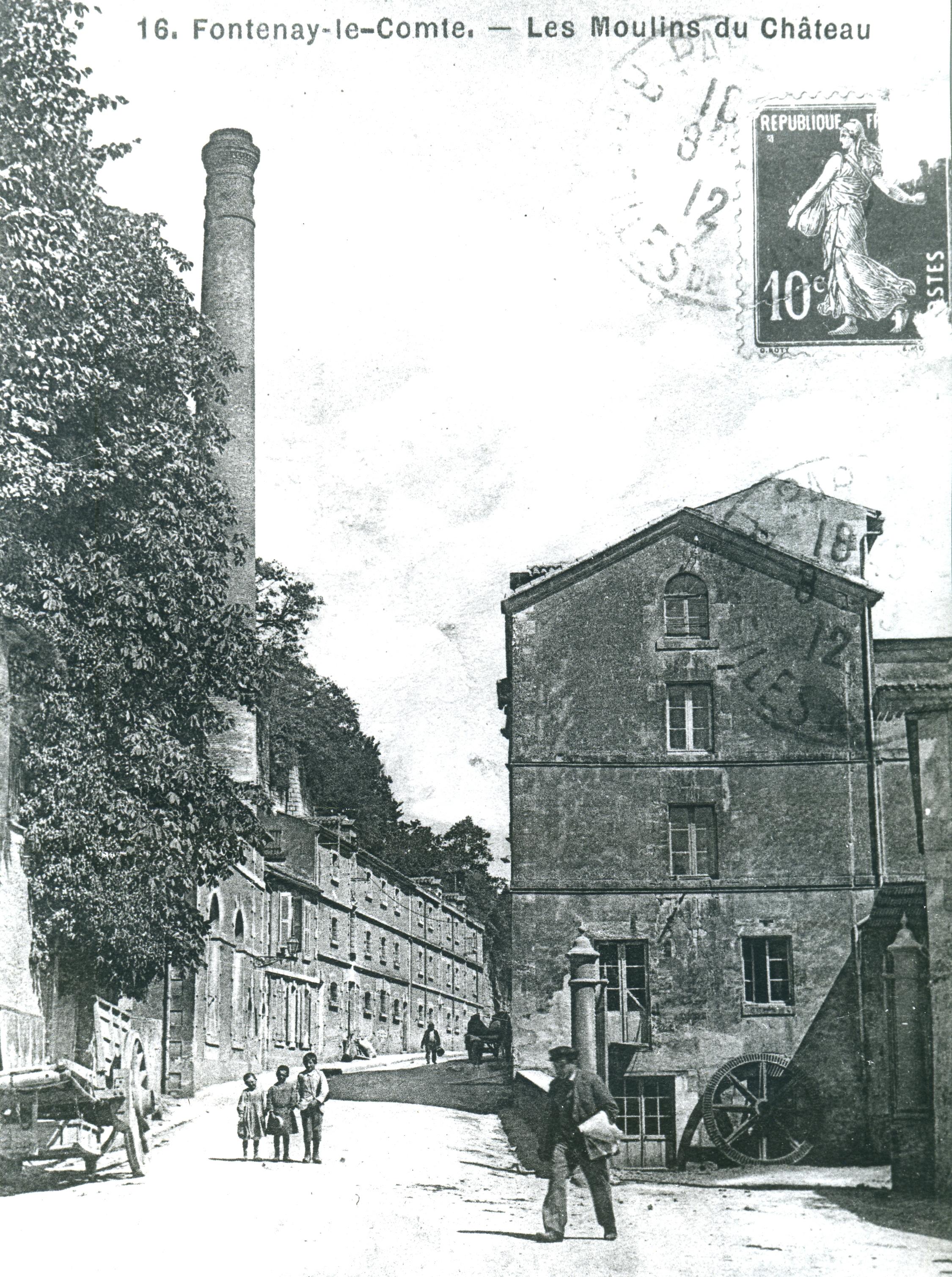 1964 PHOTO