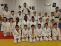 Judo benjamins