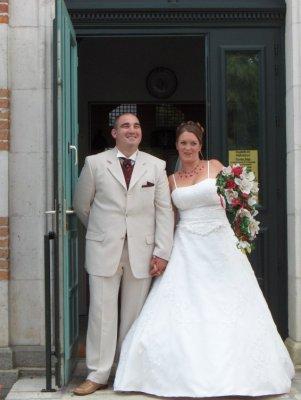 mariageHendrick